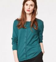 Thought Morgan Cardi - WST3392 - Emerald